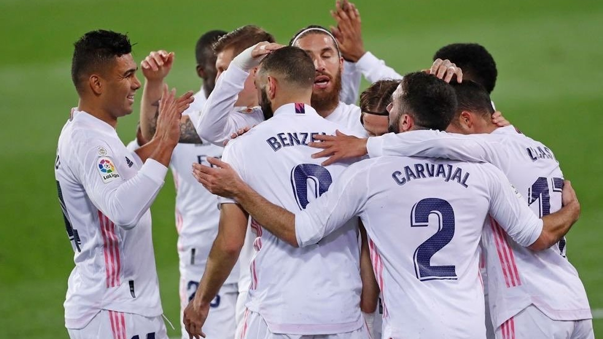 Online match real madrid How to